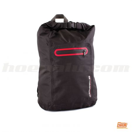 Ocean & Earth Mochila Travel Waterproof Negra