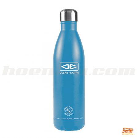 Ocean&Earth Insulated Water Bottle 750 ml blue
