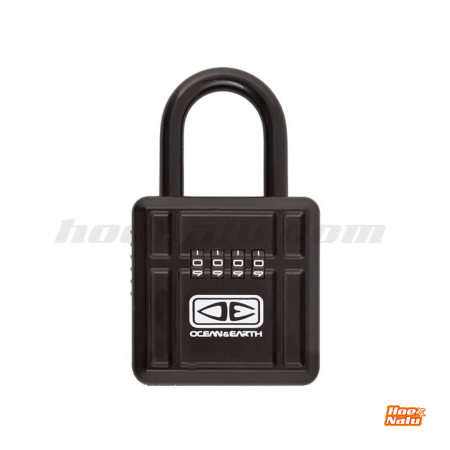 Compact Key Vault Lock
