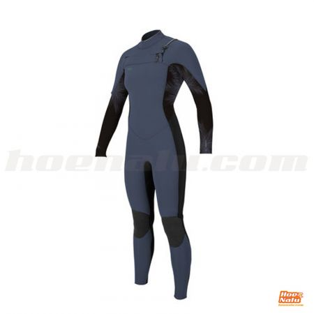 O'Neill Hyperfreak 4/3 mm Chest Zip Full Mujer