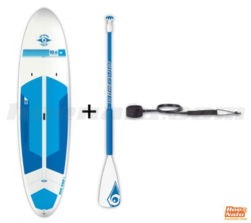 "PackBIC SUP 10'6"" Performer Tough"