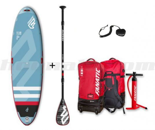Pack Fanatic SUP Fly Air Fit
