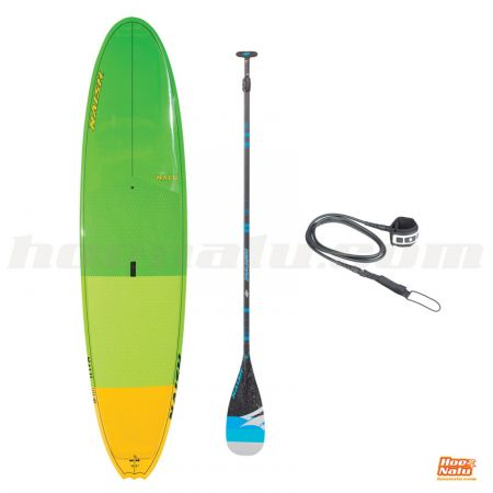 Pack Naish Nalu Pro + Carbon Plus Vario