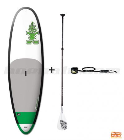 """Pack Starboard SUP Whopper 10'0""""x34"""" ASAP 2016"""