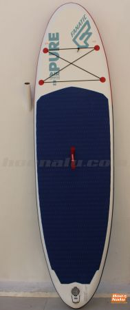 Fanatic Pure Air 10'4""