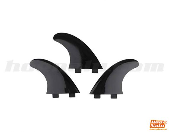 Thruster fin set FCS compatible