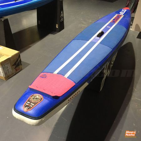 """Starboard Racer Air 12'6""""x26"""""""
