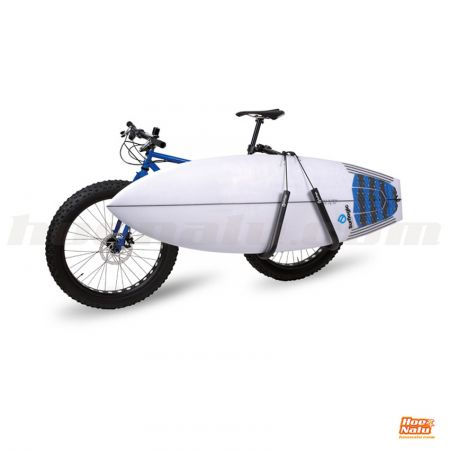 Surflogic Porta tablas para bicicleta