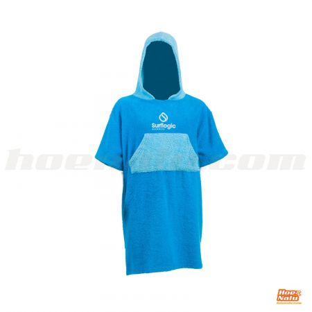Surflogic Poncho Junior