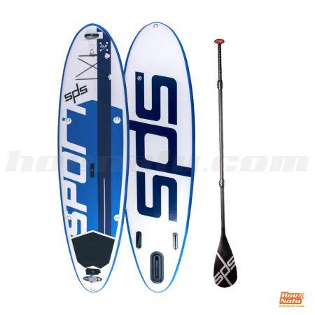 SPS Sport 10'2