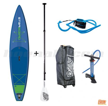 "Pack Starboard SUP Astro Touring 12'6""x31"" ZEN 2017"