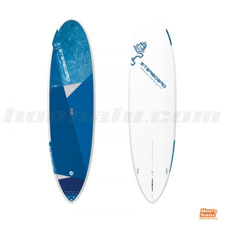 "Starboard Blend Element 9'8""x30"" Lite Tech 2021"