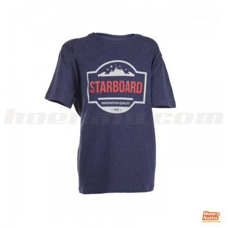 Camiseta Starboard Kids
