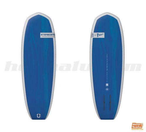 Starboard SUP 5'2'' Foil Surf 2020