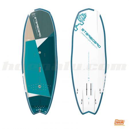 Starboard Hyper Nut Foil 4in1 Starlite 2021