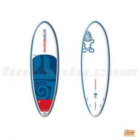 "Starboard SUP Pocket Rocket 8'5""x30"" Starlite 2018"