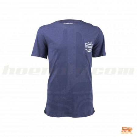 Starboard Mens Pocket Tee