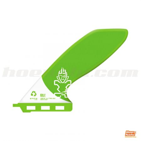 Starboard Quilla Race Ultra Arma Core Bio Resin Green