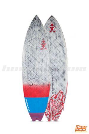 Starboard Surf Hybrid 6'1''x20''