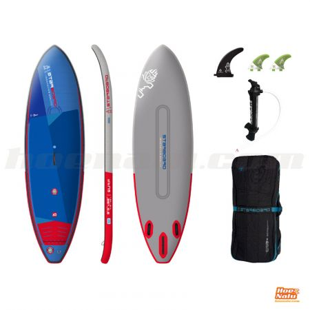 "Starboard Surf 9'5""x32"" Deluxe DC 2021"