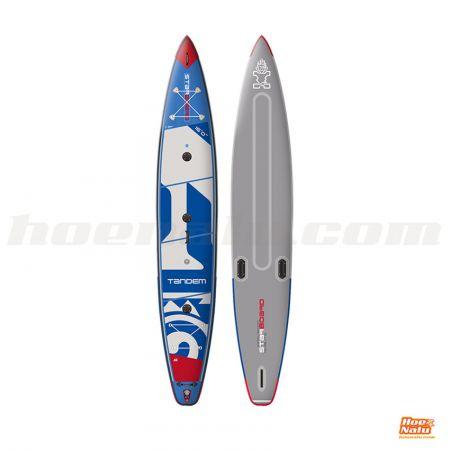 "Starboard Windsurfing Tandem Deluxe DC 16'x32"" 2020"
