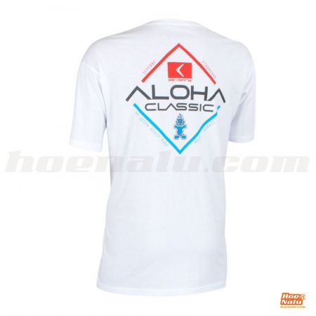 Starboard Aloha Classic Tee