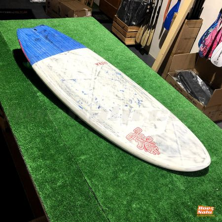 "Starboard Surf 5'4""x22.5"" Ultra Seminueva"
