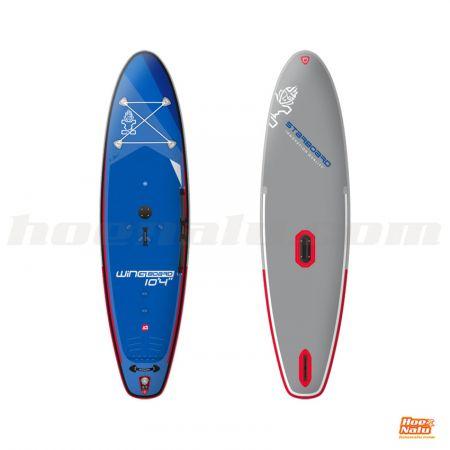 "Starboard 10'4""x32"" Wingboard 4in1 Deluxe SC"