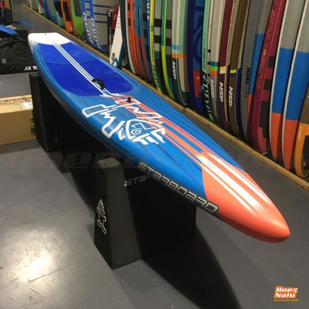 "Starboard All Star 12'6"" x 28"" Carbon Sandwich"