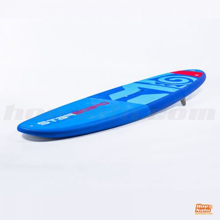 "Starboard Whopper 10'x34"" WindSUP ASAP"