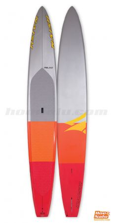 "Naish SUP Maliko 12'6"" Carbon 2019"