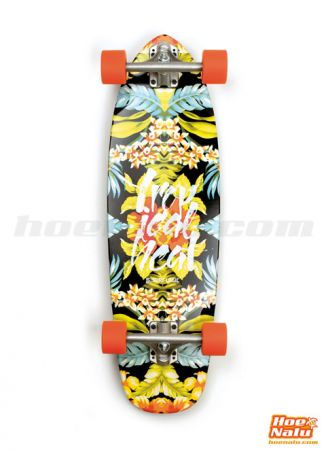 Surf Logic Tropical Heat Cruiser