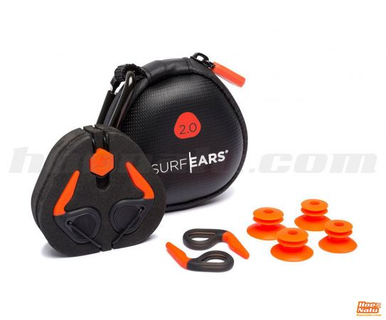 Tapones Surf Ears Plugs 2.0