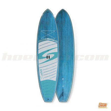 """Surftech Chameleon Tuflite V-Tech 10'4""""x31"""" front"""