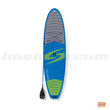"""Surftech The Lido 10'6"""" ABS pack"""