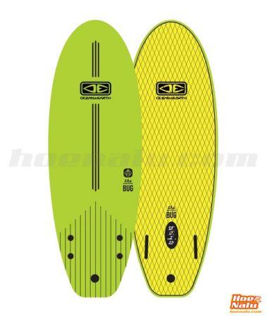 O&E 5'2'' The Bug Mini Surfboard