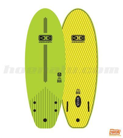 O&E 4'0'' The Bug Mini Surfboard