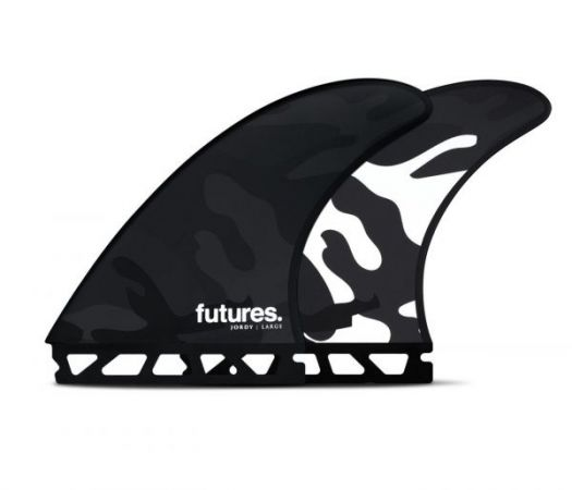 Futures Jordy Smith Signature HC Thruster