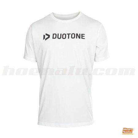 Camiseta Duotone Original Blaca front