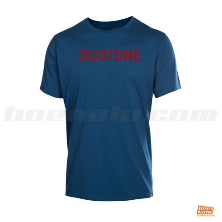 Duotone t-shirt Front