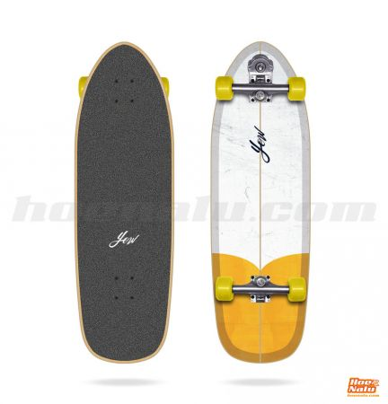 Yow Surfskate Fistral 34″