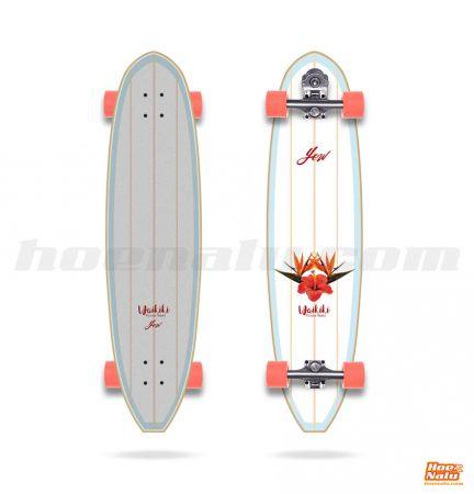 Yow Surfskate Waikiki 40″