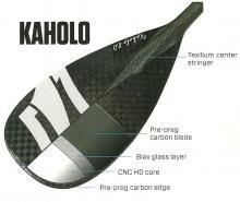 Naish SUP Kaholo