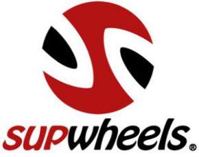 SUP Wheels®, mejor transportador de tablas de SUP!