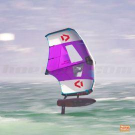 Duotone Foil Wing Slick Freeride