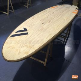 "Fanatic Fly Eco 9'6"" Meeting 2020"