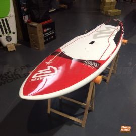 Shape for surfing
