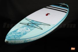 Deck con portaobjetos de la Diamond Touring