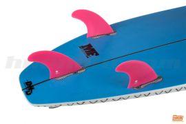 Radz Nylon pink FCS