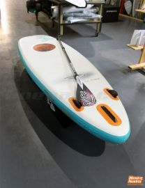 """Starboard Astro Yoga 10'x35"""" Pack"""
